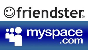 Social Media Pioneers: Friendster & MySpace