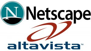 Netscape & Alta Vista: The Ghosts of WWW Past