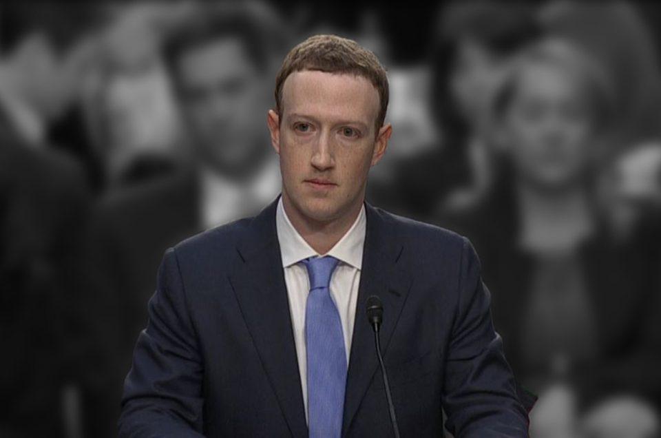Mark Zuckerberg and The End of the Facebook Era